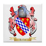 Ralley Tile Coaster