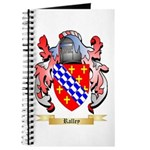 Ralley Journal