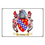 Ralley Banner