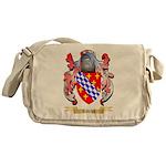 Raleigh Messenger Bag
