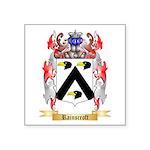 Rainscroft Square Sticker 3