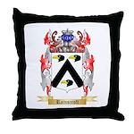 Rainscroft Throw Pillow