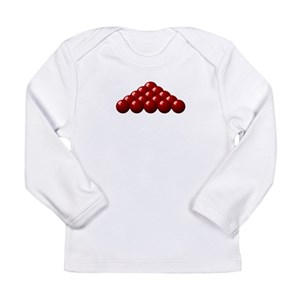 f4a9c5c8c7fe Snooker Baby T-Shirts - CafePress