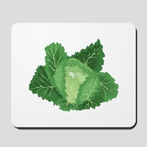 Cabbage Mousepad