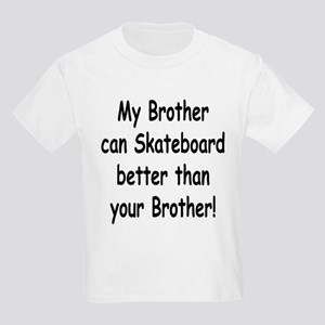 brother skateboard T-Shirt