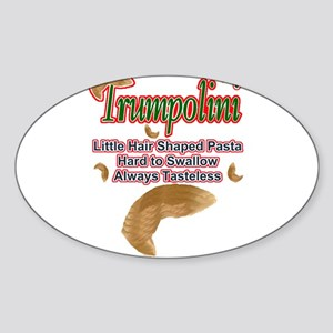 Trunpolini Sticker