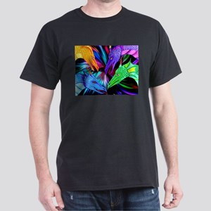 dragon heads T-Shirt