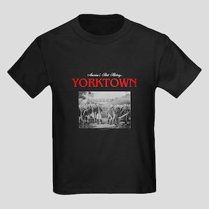 ABH Yorktown Kids Dark T-Shirt