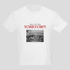 ABH Yorktown Kids Light T-Shirt