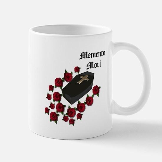 Memento Mori Mugs