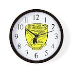 USS Tutuila (ARG 4) Wall Clock