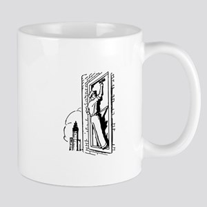 Window washer Mugs