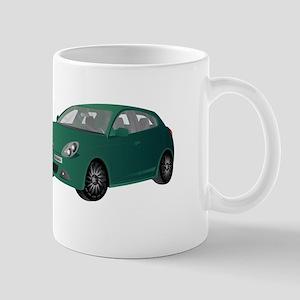 Alfa Romeo Giulietta Mugs