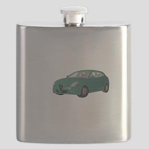 Alfa Romeo Giulietta Flask