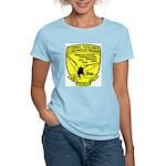 USS Tutuila (ARG 4) Women's Light T-Shirt