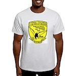 USS Tutuila (ARG 4) Light T-Shirt