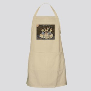 The Dancing Spice Girls BBQ Apron