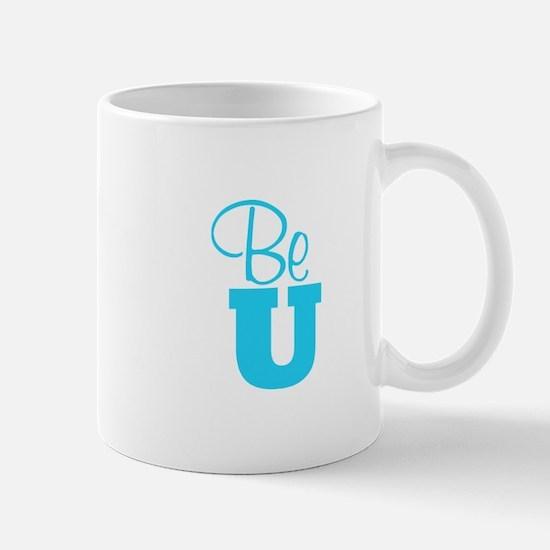 Be U - Mugs