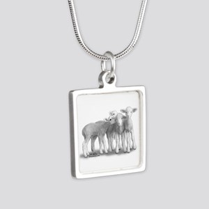Whisperlambs Necklace Necklaces