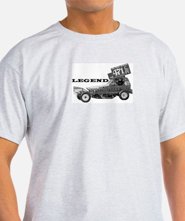 "Bobby Burns ""LEGEND"" T-Shirt"