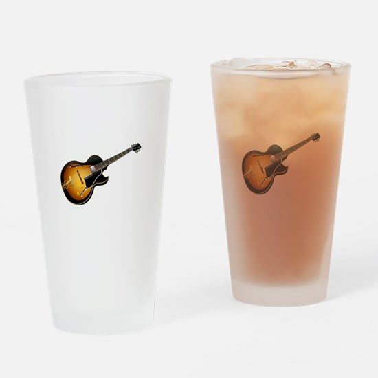 Lespaul Drinking Glass