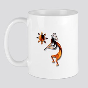 One Kokopelli #1 Mug