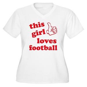 72681668de Tomboy Women s Plus Size T-Shirts - CafePress