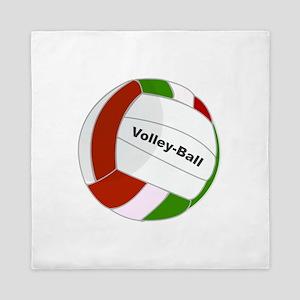 Volley ball Queen Duvet