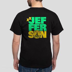 State of Jefferson - DTOM Dark T-Shirt