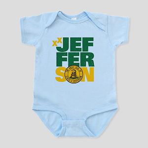 State of Jefferson - DTOM Infant Bodysuit