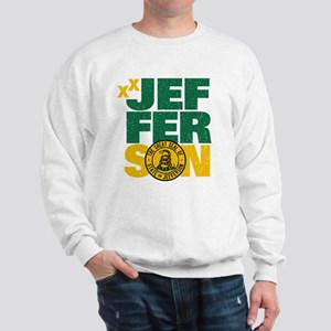State of Jefferson - DTOM Sweatshirt