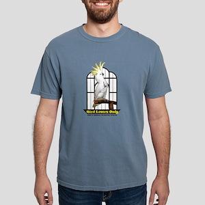 BirdLoversOnly LOGO T-Shirt