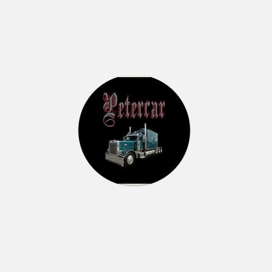 Petercar Mini Button