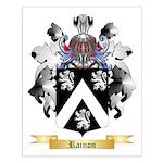 Rainon Small Poster