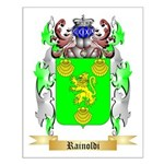 Rainoldi Small Poster