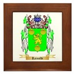 Rainoldi Framed Tile
