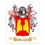 Rainnie Small Poster