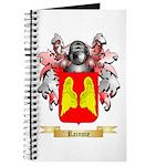 Rainnie Journal