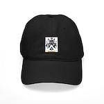 Rainmann Black Cap