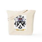 Rainmann Tote Bag
