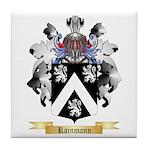 Rainmann Tile Coaster