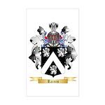 Rainis Sticker (Rectangle)