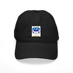 Rainier Black Cap