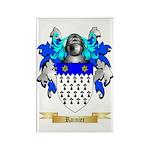 Rainier Rectangle Magnet (100 pack)