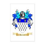 Rainier Mini Poster Print