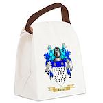 Rainier Canvas Lunch Bag