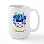 Rainier Large Mug