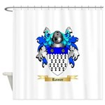 Rainier Shower Curtain