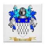 Rainier Tile Coaster