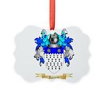 Rainier Picture Ornament